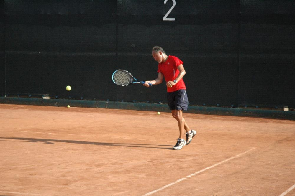 Tennis - Franco Bontempi