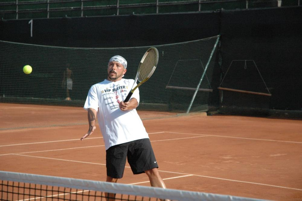 Tennis - Gianmarco Boninsegna