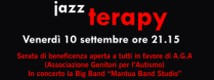 Jazz Terapy per A.g.a.