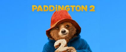 Cano Cinema: Paddington 2