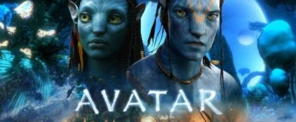 Cano Cinema: Avatar