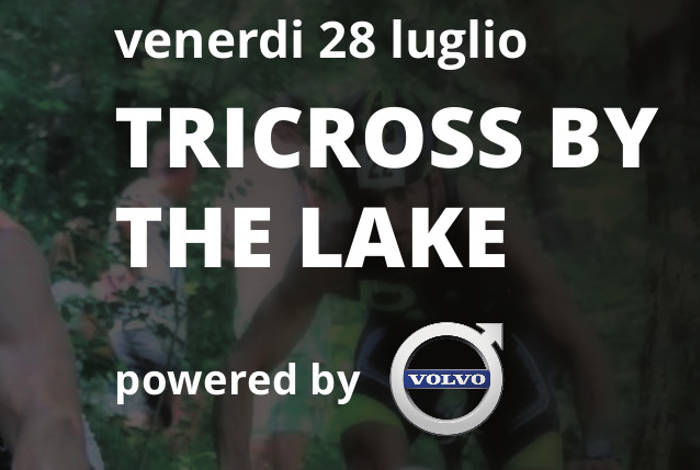 Tricross by the Lake powered by Volvo XC60