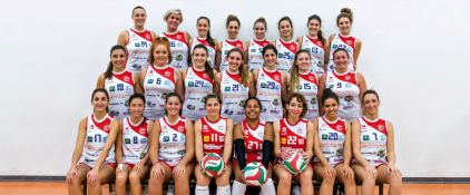 AAA cercasi atlete di volley!