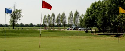 Accordo Canottieri - Mantova Golf Club
