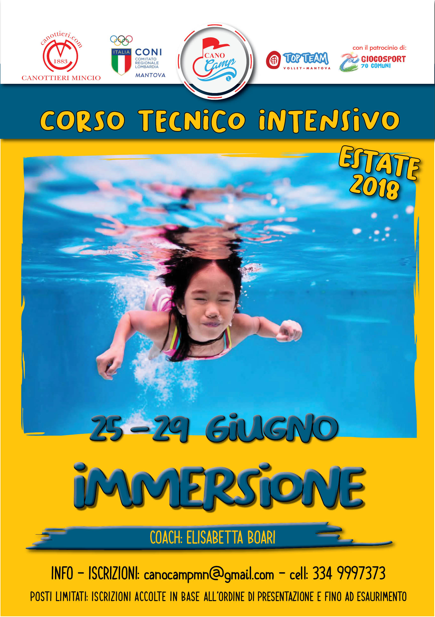Immersioni